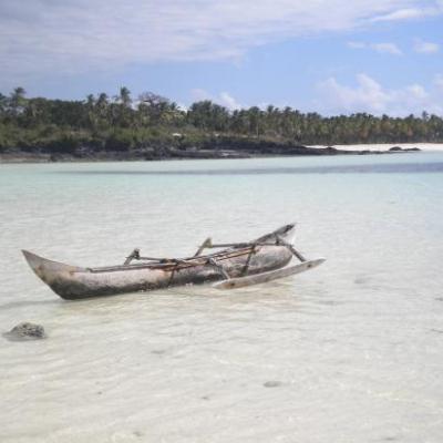 Paysages des Comores