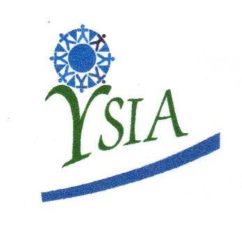 Logo ysia